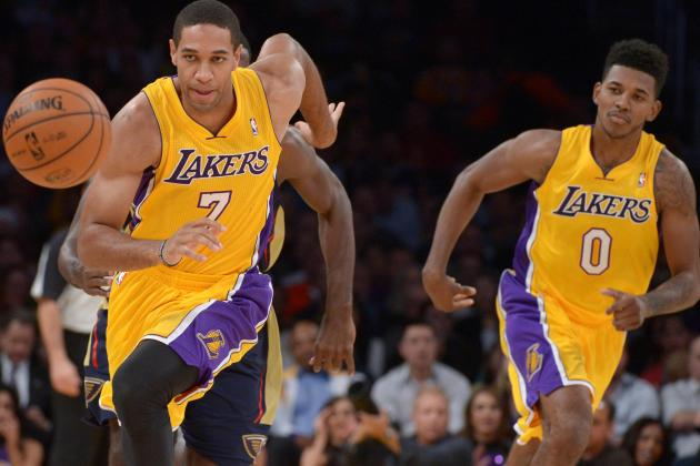 Debate: Which Laker Will Shine Most Without Kobe?