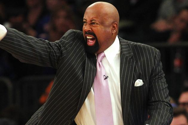 Debate: What Coach Would You Like to See Replace Mike Woodson?