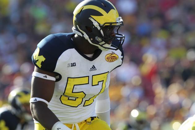 Clark Seeks Draft Info, but Will Return to Michigan