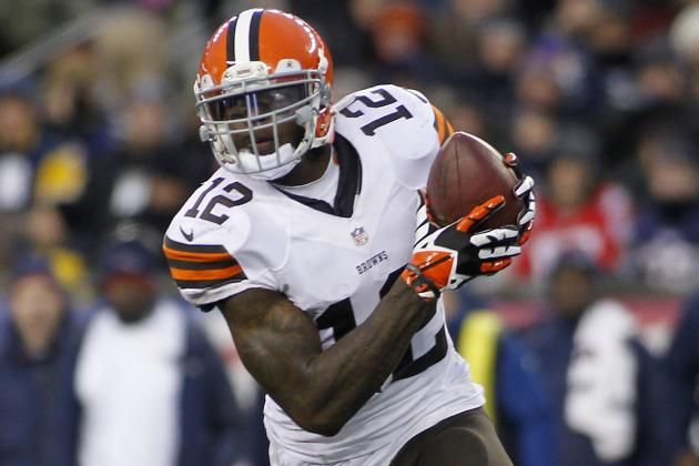 Debate: Who Has Been the Browns' MVP from 2013?