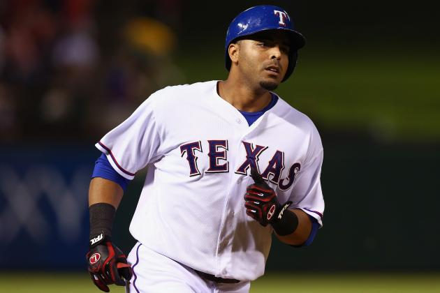 2014 MLB Free Agents: Highlighting Top Players Currently on the Market