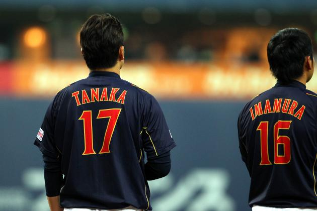 Texas Rangers Should Pass on Tanaka, Pursue Bench and Bullpen Depth