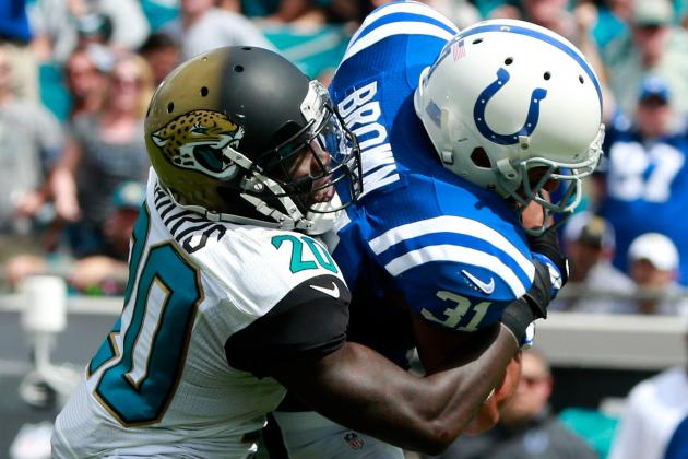 Jacksonville Jaguars vs. Indianapolis Colts: Spread Analysis and Pick Prediction