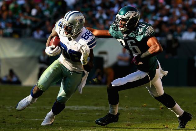 Philadelphia Eagles vs. Dallas Cowboys: Spread Analysis and Pick Prediction