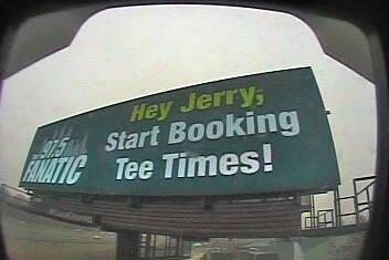 Philadelphia Radio Station Takes Shot at Jerry Jones on Billboard