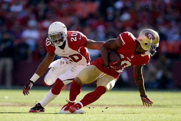 San Francisco 49ers vs. Arizona Cardinals: Betting Odds Analysis Pick Prediction