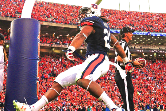 BCS Championship Game: An Auburn Win Benefits Every SEC Program