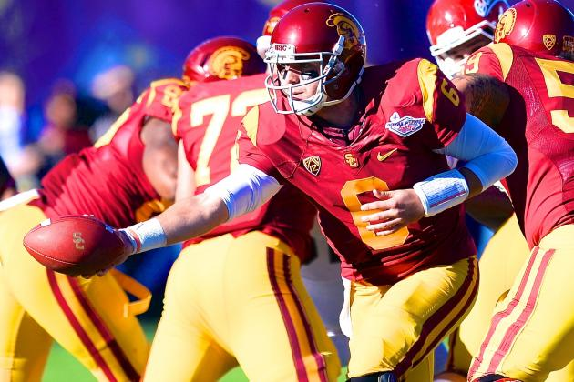 USC Trojans Football: The Road Back to Glory