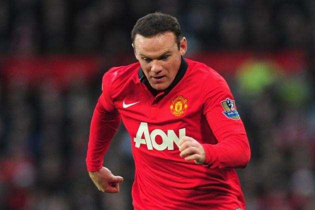 Analysing Wayne Rooney's Performance vs. Hull City