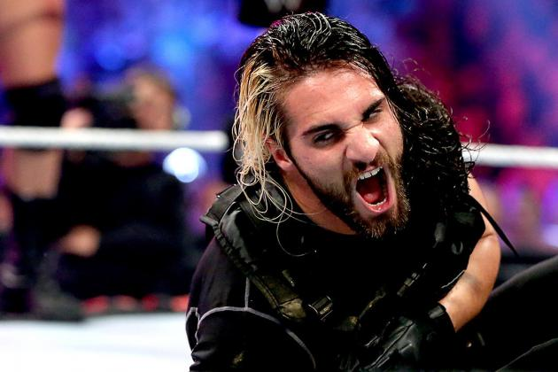 WWE SmackDown: Spoiler-Free Preview for Dec. 27