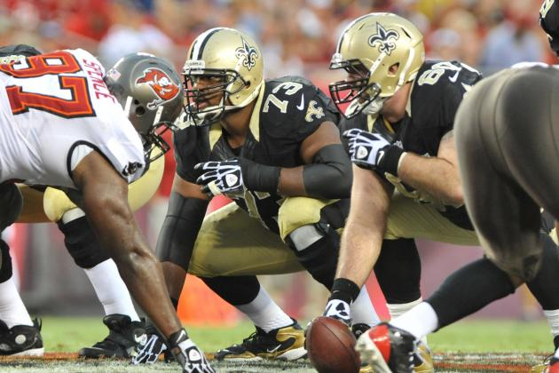 Tampa Bay Buccaneers vs. New Orleans Saints: Spread Analysis and Pick Prediction