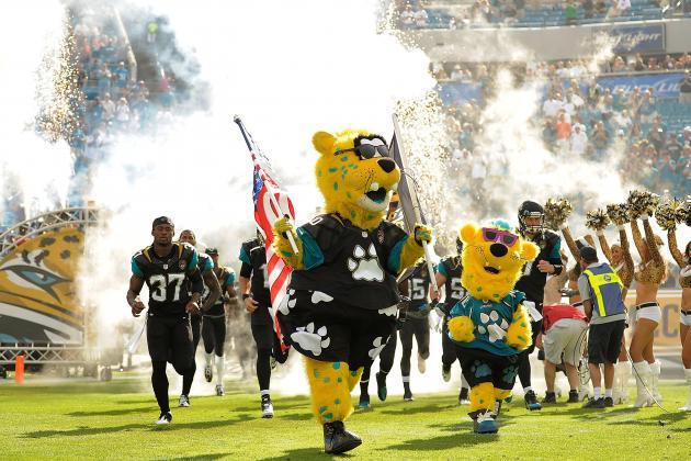 Jaguars vs. Colts: Breaking Down Jacksonville's Game Plan