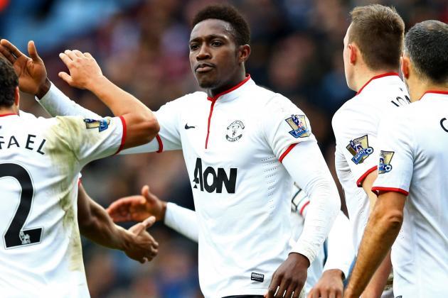 Analysing Danny Welbeck's Performance vs. Hull City