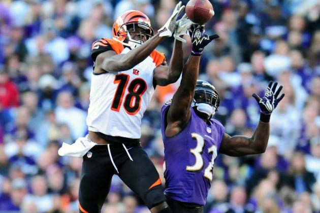 Dissecting Most Crucial Matchups in Ravens Week 17 Contest with Bengals