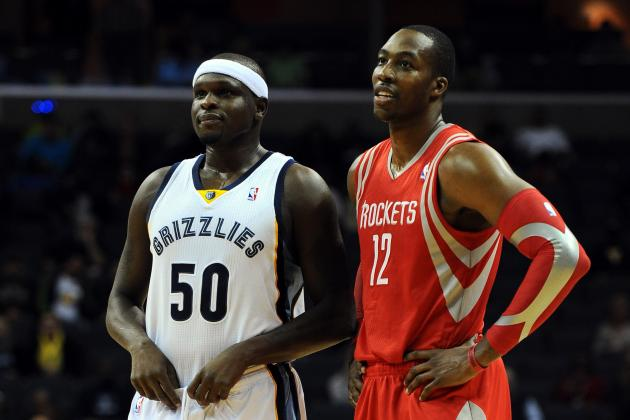 Memphis Grizzlies vs. Houston Rockets: Live Score, Highlights and Analysis