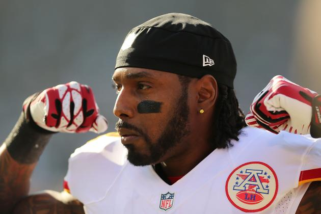 Dwayne Bowe Injury: Updates on Chiefs Star's Concussion and Return