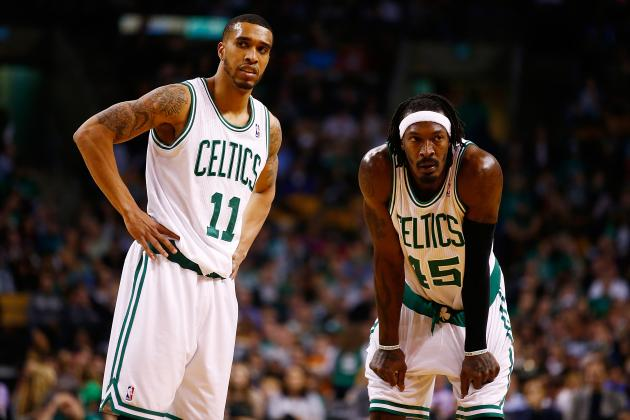 Boston Celtics Definitely Should Make a Move Before the NBA Deadline