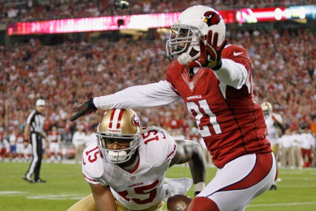 Cardinals Don't See the Same Crabtree...Yet