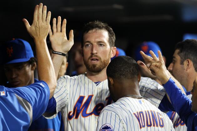 Ike Davis, Lucas Duda or Josh Satin: Who Will Be the Mets' Future First Baseman?