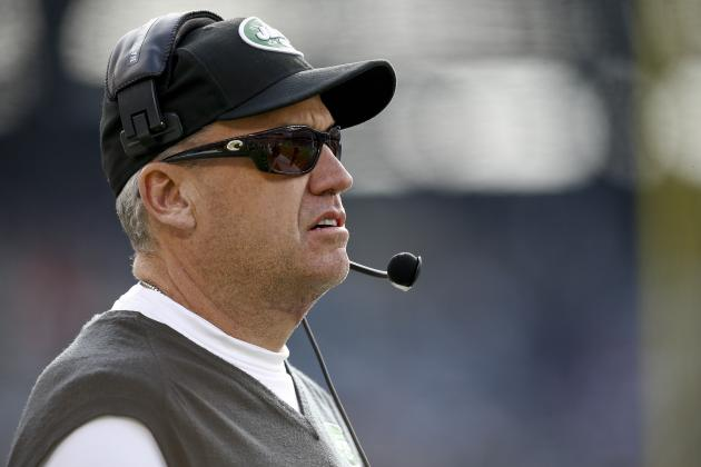 Why Rex Ryan Should Be the Head Coach of the New York Jets in 2014
