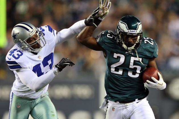 Eagles vs. Cowboys: TV Info, Spread, Injury Updates, Game Time and More