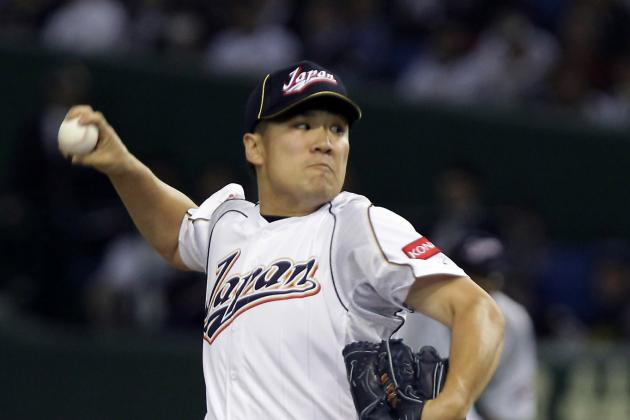 Will the Nationals Make a Play for Masahiro Tanaka?