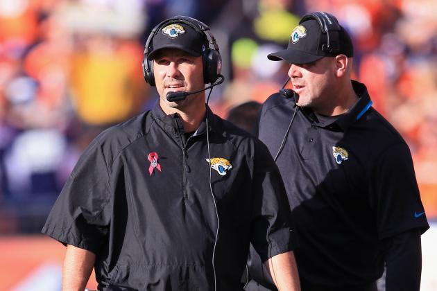 Jaguars Are 'Strong Candidates' to Coach 2014 Senior Bowl