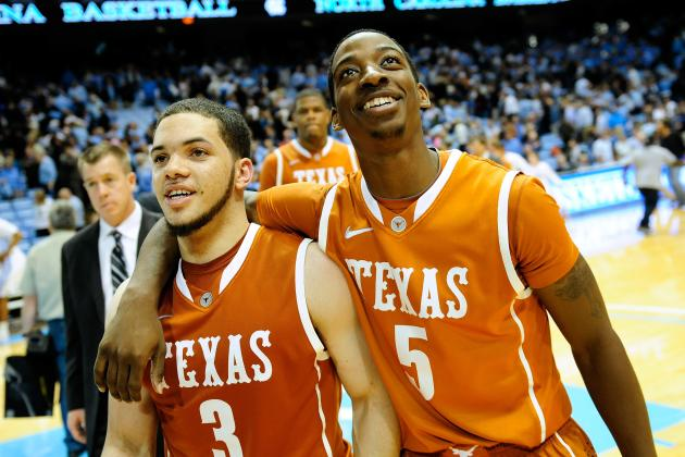 Texas Basketball: Will Longhorns' Strong Start Last in Big 12 Play?