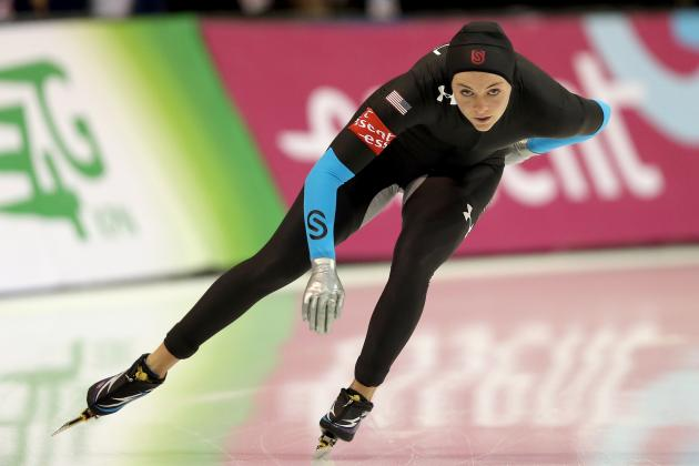 US Olympic Women's Speedskating Team: Skaters to Watch at Trials