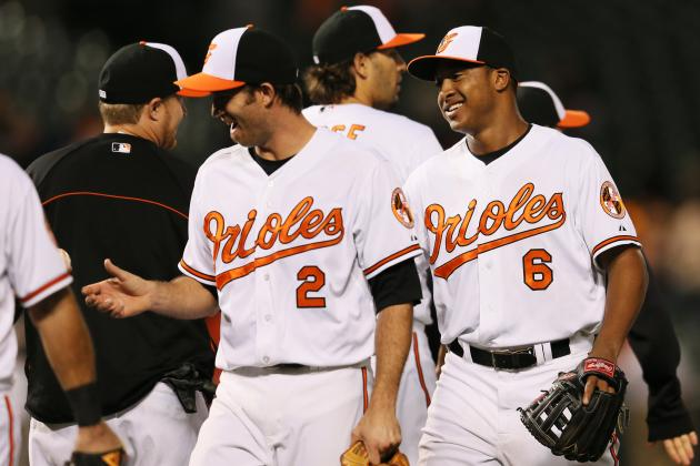 What 2014 Has in Store for the Baltimore Orioles and Their Fans