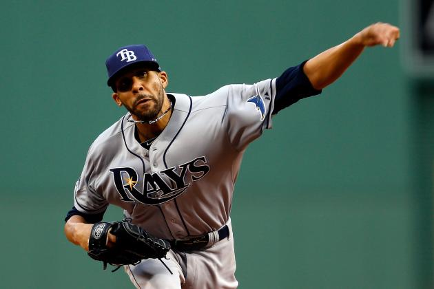 MLB Trade Rumors: Latest Buzz on David Price, Jeff Samardzija and More