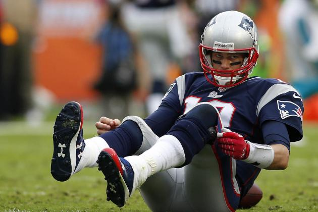 Patriots vs. Bills: Breaking Down New England's Game Plan