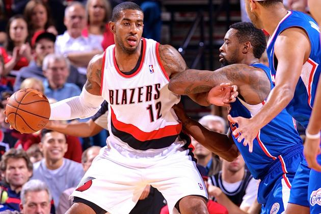 Clippers vs. Trail Blazers: Live Score, Highlights and Reaction