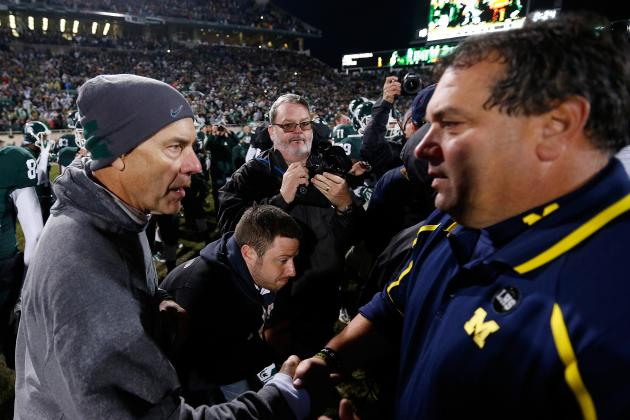 Michigan Football: California Dreamin' Rose Bowl or Bust Next Season?