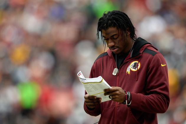 What the Washington Redskins Offense Should Look Like Next Season