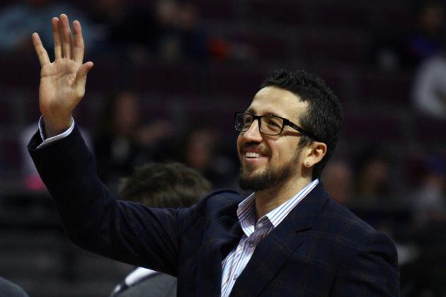Orlando Magic Dropped the Ball on Hedo Turkoglu, Paid $6 Million for Nothing