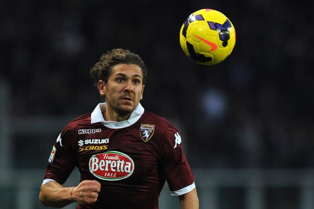 Manchester United Transfer News: Alessio Cerci Swoop Makes Perfect Sense