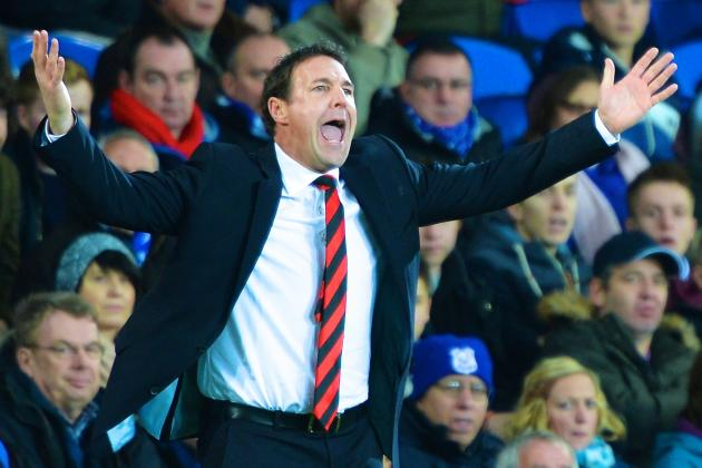Malky Mackay Dismissed as Manager of Cardiff City