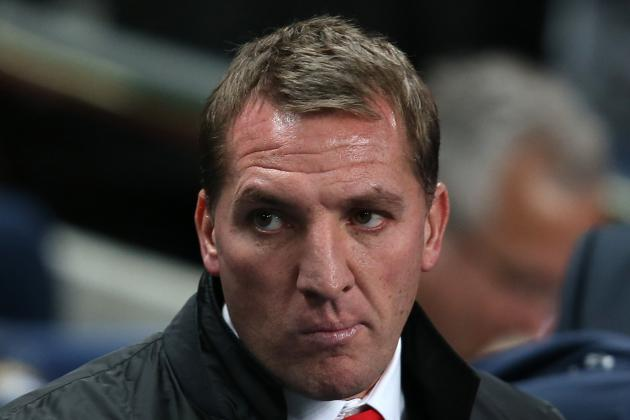 Liverpool Transfer News: Reported Targets Reds Should Avoid in January Window