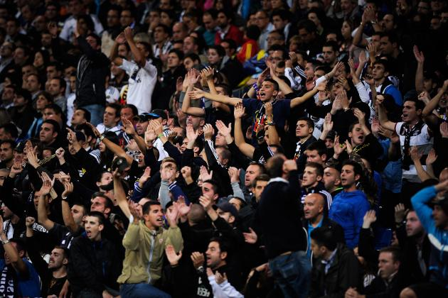 Real Madrid Announce Controversial Stand Against Club's Ultras