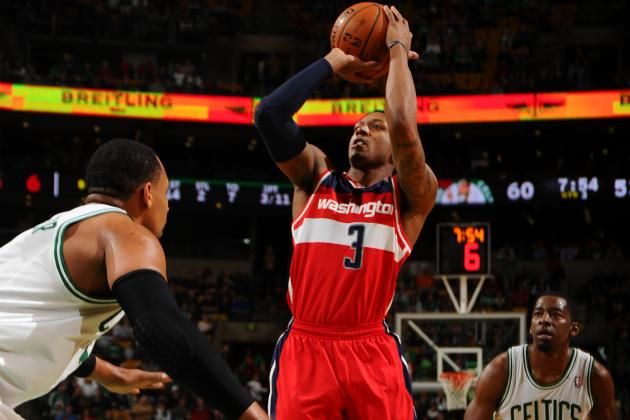 Washington Wizards: Ranking the Wizards' Biggest Surprises in the Early Going