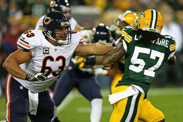 Packers vs. Bears Part 2: Behind Enemy Lines with Green Bay Columnist Matt Stein