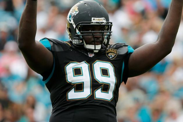 Marks, Jaguars Agree to New Contract