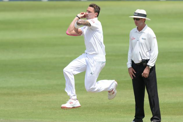 South Africa vs. India, 2nd Test: Day 2 Scorecard and Report from Durban
