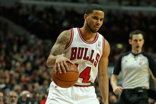 What Chicago Bulls Need from Newcomer D.J. Augustin