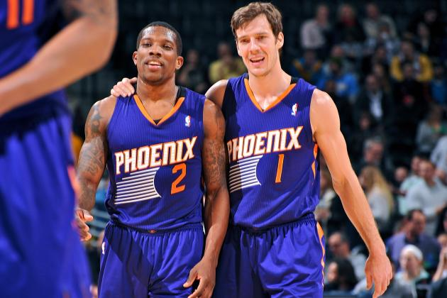 LA Lakers-Houston Rockets Demoted from ESPN in Favor Of...Suns-Timberwolves?