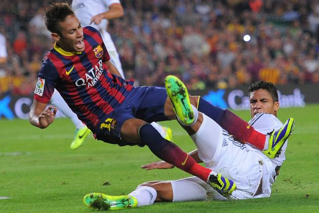 Why Raphael Varane Made the Right Decision Joining Real Madrid