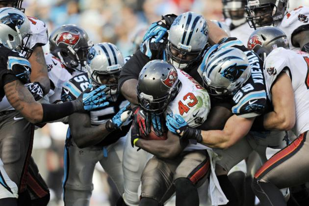 Carolina's Defense Is Strong Yet Unnoticed in Pro Bowl Voting