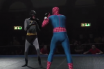 What We've All Been Waiting For: Superhero MMA