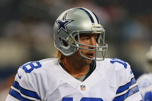 Debate: Can Orton Carry Dallas to the Playoffs?